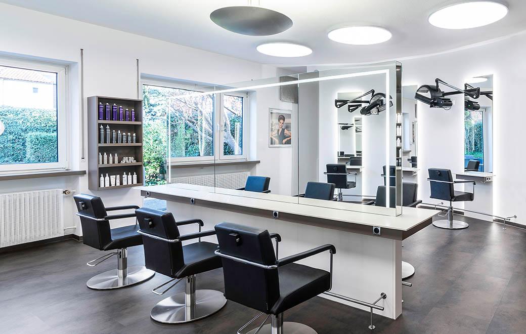 Friseur Aichach Salon